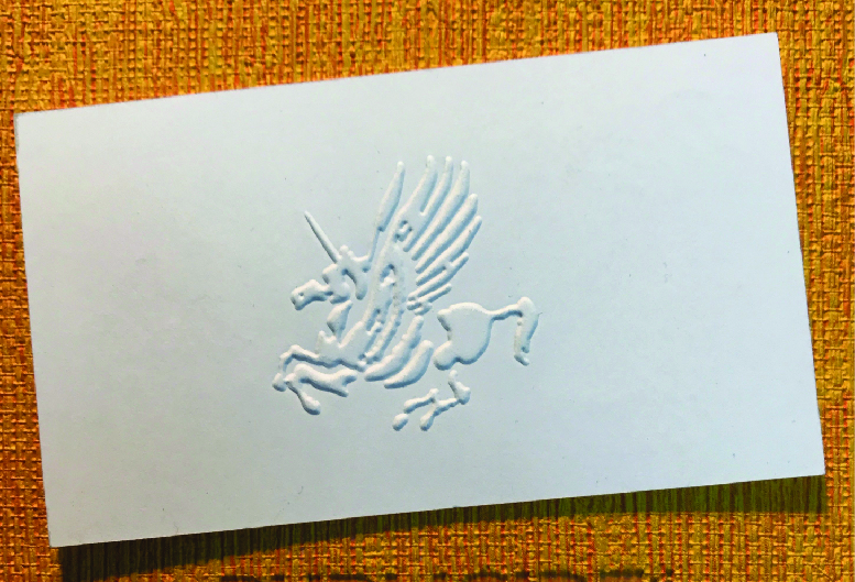 Embossing 01